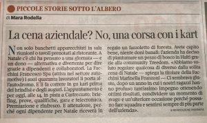 race Corriere