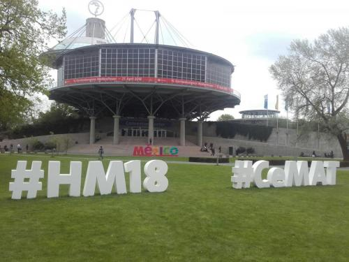 Hannover Messe (2)