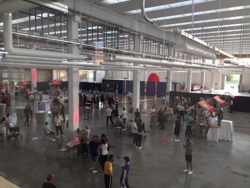 inaugurazione Facchini Finestrone 2